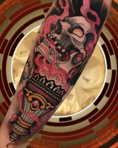 Leading Tattoo Magazine & Database, Featuring best tattoo Designs & Ideas from around the world. At TattooViral we connects the worlds best tattoo artists and fans to find the Best Tattoo Designs, Quotes, Inspirations and Ideas for women, men and couples. Henna Finger Tattoo, Skull Hand Tattoo, Skull Tattoo Design, Skull Tattoos, Body Art Tattoos, Hand Tattoos, Sleeve Tattoos, Finger Tats, Neo Tattoo