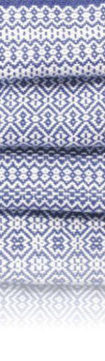 classes in Canada - lots of Scandinavian patterns and methods, linen