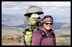 Gear Review: Oh how I love the new R1 hoody from @Patagonia for women!