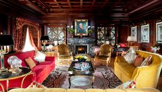 Our Favorite Presidential Suites for a Perfect Presidents Day