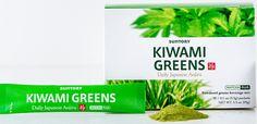 FREE Kiwami Greens Drink Mix Sample - http://freebiefresh.com/free-kiwami-greens-drink-mix-sample/