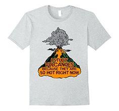 Volcanologist Volcanology Volcano Funny Pun T-Shirt ... https://www.amazon.com/dp/B071P7RDVP/ref=cm_sw_r_pi_dp_x_4fmjzbCDYGPHC