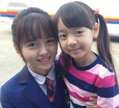 Drama Korea, Korean Drama, Korean Beauty, Asian Beauty, Kim So Hyun Fashion, Kim Sohyun, Jung So Min, Vietnamese Dress, Child Actresses
