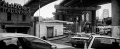 Stunning 'Photographs' Show The Cold Empty Heart Of Grand Theft Auto - Motherboard
