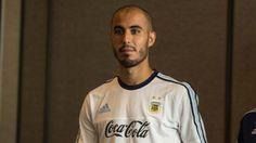 Guido Pizarro, cerca de los golpes con camarógrafo - Yahoo Deportes