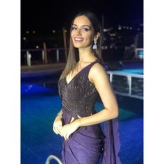 The Miss World 2018 coronation party Miss World 2017 Manushi Chhillar Miss India, Miss World, Beautiful Girl Photo, Beauty Pageant, India Beauty, Indian Actresses, Girl Photos, Bollywood, Casual Outfits