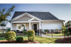 Turtle Cove by Beazer Homes in Myrtle Beach, South Carolina- We liked this community