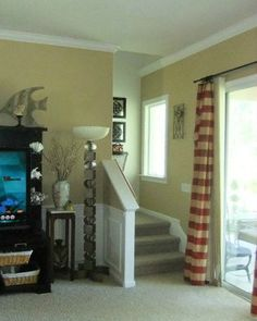 Whole Wheat by Sherwin Williams - paint color favorite paint colors blog..... We used this color throughout a home we built several years ago. It is magnificent