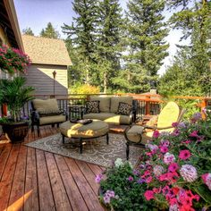 Traditional Patio Design, Pictures, Remodel, Decor and Ideas - page 2
