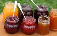 Cómo preparar mermeladas y dulces caseros