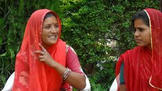 Singers singing together in Pushkar Sunset garden (22nd oct 2014) Rajuri and Sumitra