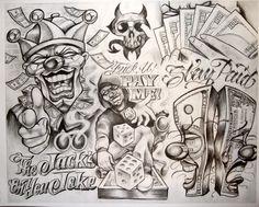 Boog Tattoo, Nails Art, Art Tattoo, Tattoo Flash, Chicano Art, Scripts Art, Tattoo Art, Boog Stars