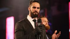 Seth Rollins Wife, New Year Special, Survivor Series, The Jetsons, Wwe World, Wwe Champions, Hey Man, Wrestling News, Becky Lynch