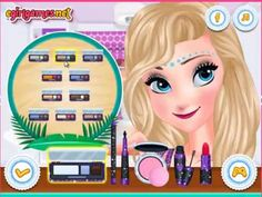 Anna and elsa summer festivals , Frozen Elsa And Anna Games For Girls To...