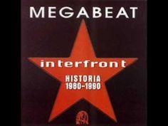 Megabeat Interfront - Struggle For Pleasure