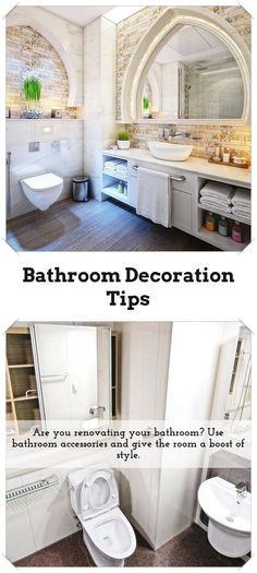 Makeover Your Small Bathroom Within a Budget