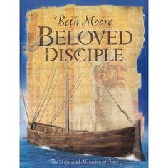 Beloved Disciple by Beth Moore