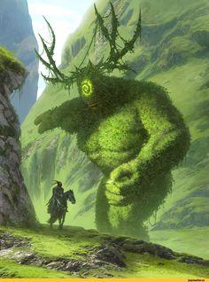 Tomislav Jagnjic,красивые картинки,art,арт,Fantasy,Fantasy art