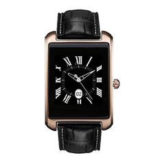 Zeblaze MiniWear Bluetooth Waterproof Fitness Tracker Smart Watch for iOS / Android, Support Heart Rate Pedometer Sleep Monitor Call Reminder Anti-lost Remote Camera(Gold) Fitness Tracker, Fitness Tips, Fitness Motivation, Smartwatch Ios, Bluetooth, Best Smart Watches, Remote Camera, Led Watch, Heart Rate Monitor