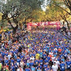 Los 21K de Buenos Aires: rompiendo récords a pura emoción