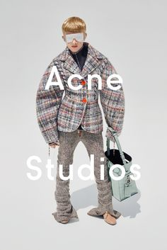Acne Studios Fall '15