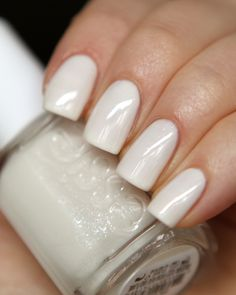 """Essie """"she said yes"""" I just bought this color today!!! :)"""