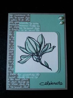 Stampin Up Remarkable You