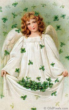 My Irish angel....Donna { Callahan} Sorensen