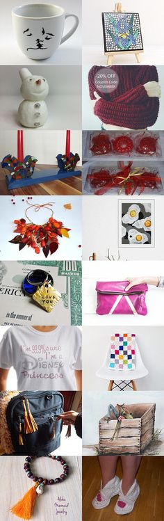 For Lovely Day by Vilma Matuleviciene on Etsy--Pinned with TreasuryPin.com