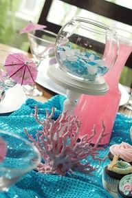plunge mops 2012 centerpieces - Google Search