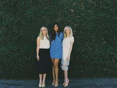 Meet the foxes behind LAs latest startup gem