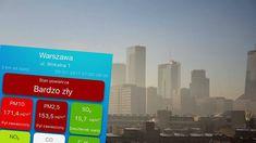 Smog jest realnym zagrożeniem dla naszego zdrowia. Brzydko wygląda i równie brzydko pachnie. Z czego się składa? Przede wszystkim z pyłów, ale to nie one są najgroźniejsze. Styren, benzopiren, dioksyny - oto niezwykle groźni zabójcy znajdujący się w smogu.