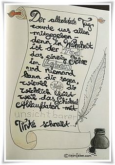 #poetry2go #unsichtbareTinte #minigedicht  #reimfieber Mini, Notebook, Bullet Journal, Invisible Ink, Poetry, Exercise Book, The Notebook, Journals