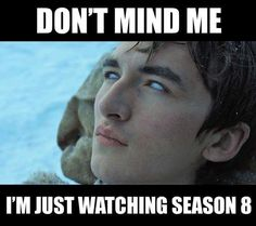 "28.6k Likes, 357 Comments - Game of Thrones Memes (@thronesmemes) on Instagram: ""Please send me a copy, Bran. Promise I won't leak it """