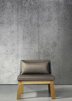 Tapeta - betonowa ściana CON 05