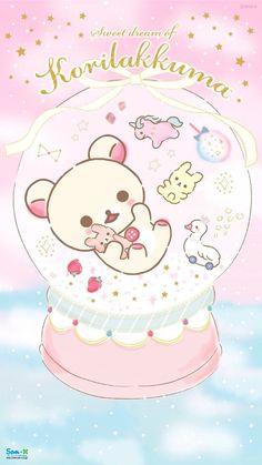 轻松熊 水晶球