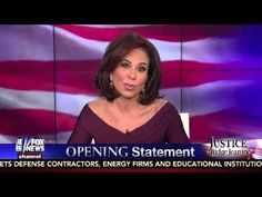 Judge Jeanine Pirro's Opening Statement 12.13.14   YouViewed/Editorial