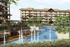Siena Park Residences Condominiums in Paranaque City
