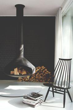 Courtyard House - My Living | Interior Design