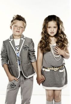 Be preppy be Stylistix - designed by stylist Diana Theijs love the outfits