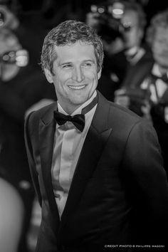 Guillaume CANET - festival de Cannes 2016
