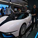 """Beiqi, Baidu and Beiqi Automobile announced a strategic cooperation to make Level 4 self driving cars by 2021. They will create a comprehensive """"AI + car"""" ecosystem in areas such as autonomous driving, car networking and cloud services . They will explore intelligence upgrades for the auto industry. Beiqi Group (aka BAIC) is sells the most popular electric car model in China with over 11,000 sold in the month of October. BAIC has five lines of electric cars and some cars can go up to 400 km…"""