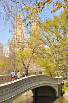 All you need to know about NYC's Central Park. [Photo: Adam Kuban/NYC & Company]