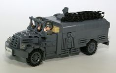 Legos - a gallery on Flickr