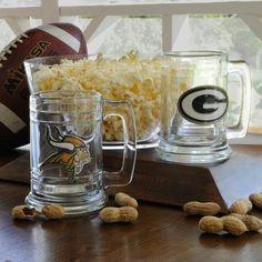 Personalized Medallion NFL Mugs #PittsburghSteelers