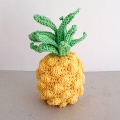 Crochet nice ananas.
