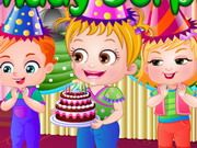 In this adventure deves baby Hazel help organize a tremendous surprise party for your precious baby friend Akito.