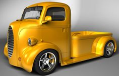 The 1939 Ford COE ( cab over engine ). Classic Pickup Trucks, Old Pickup Trucks, Hot Rod Trucks, Cool Trucks, Chevy Trucks, Lifted Chevy, Custom Trucks, Custom Cars, Rat Rods