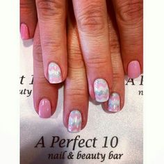What's on your #nails! #aperfect10 #colortherapy #beauty #RapidCity #siouxfalls #SouthDakota