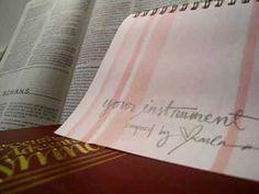"""Your Instrument"" | Aiane Karla (Original)"